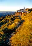 Powell Hut, Tararuas