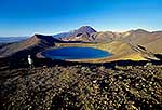Mt Tongariro Crossing
