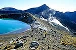 Emerald Lakes, Mt Tongariro