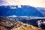 Whataroa River tops, Westland