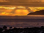 Wellington South Coast and Cook Strait light